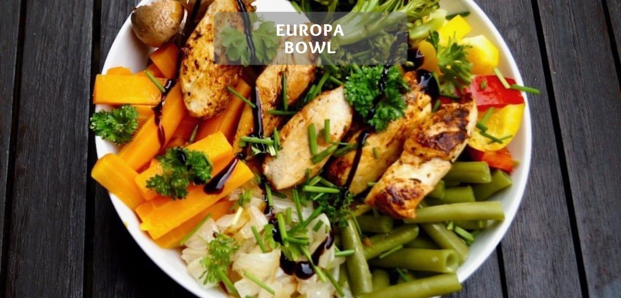 Europa Bowl