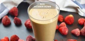 Red Vitamin Bomb