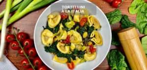 Tortellini a la Italia